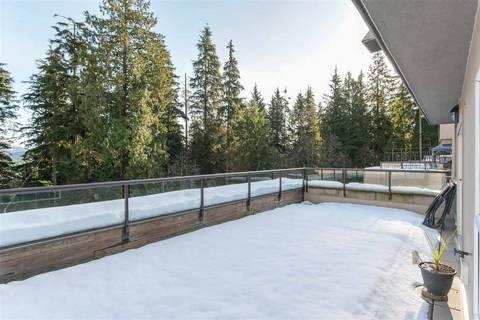 Condo for sale at 1500 Ostler Ct Unit 504 North Vancouver British Columbia - MLS: R2436536