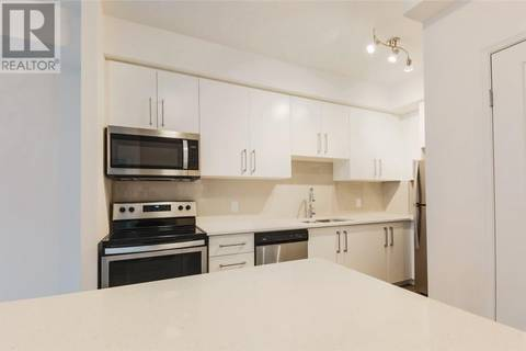 Apartment for rent at 155 Caroline St South Unit 504 Waterloo Ontario - MLS: 30728621