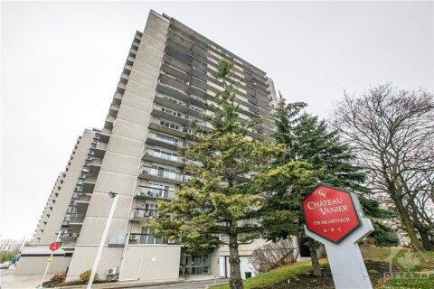 Condo for sale at 158 Mcarthur Ave Unit 504 Ottawa Ontario - MLS: 1217974