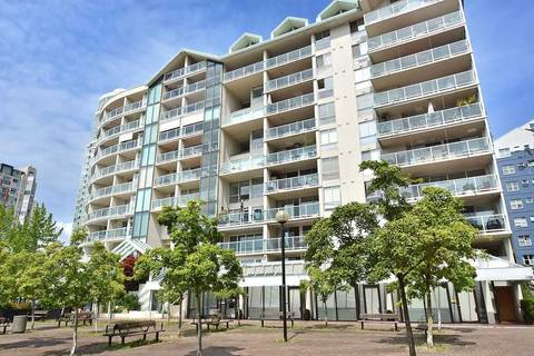 Condo for sale at 1600 Howe St Unit 504 Vancouver British Columbia - MLS: R2393832