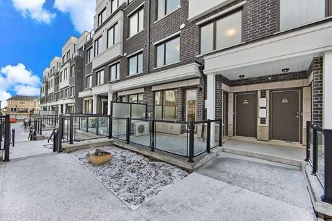 Condo for sale at 1711 Pure Springs Blvd Unit 504 Pickering Ontario - MLS: E4669285