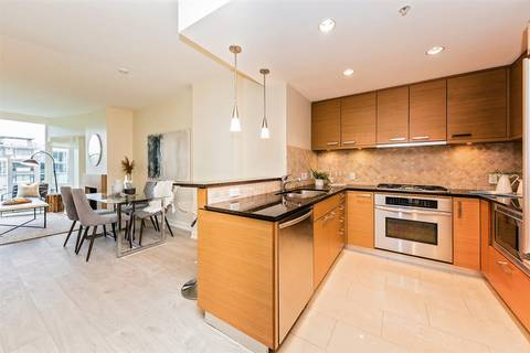 Condo for sale at 1925 Alberni St Unit 504 Vancouver British Columbia - MLS: R2433319