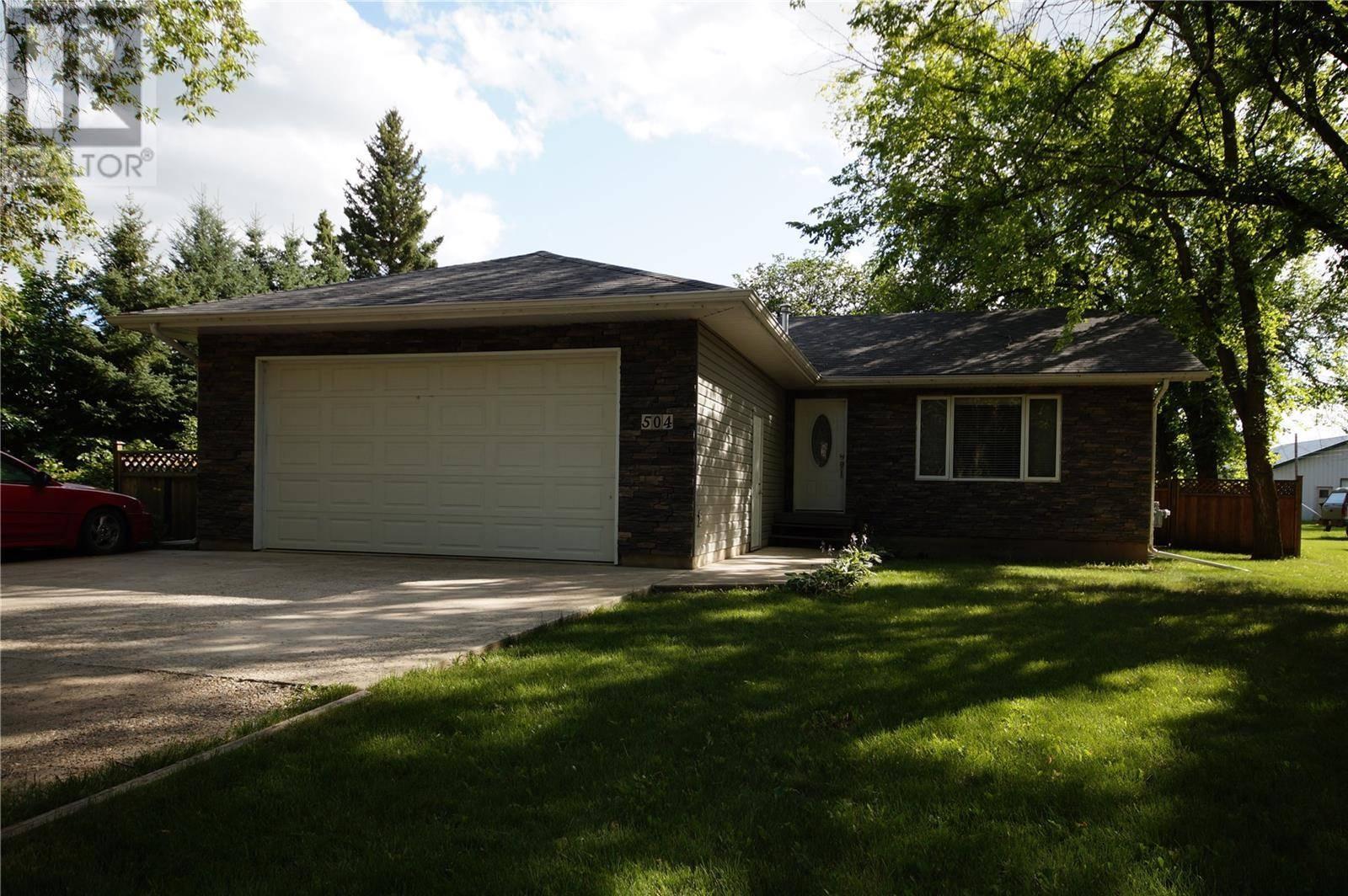 House for sale at 504 1st St S Waldheim Saskatchewan - MLS: SK782915