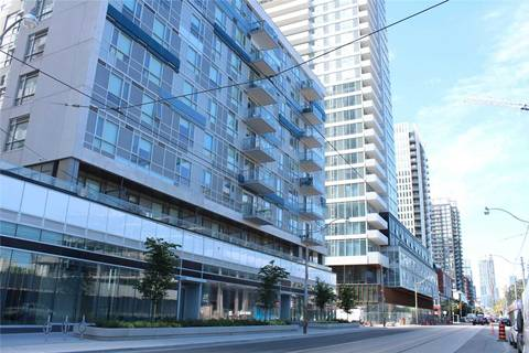 Apartment for rent at 20 Tubman Ave Unit 504 Toronto Ontario - MLS: C4555957