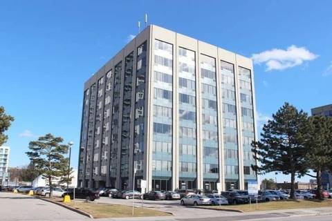 Commercial property for lease at 200 Consumers Rd Apartment 504 Toronto Ontario - MLS: C4646647