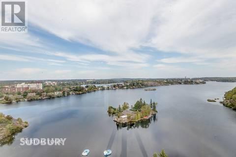 Condo for sale at 2000 Regent St Unit 504 Sudbury Ontario - MLS: 2071379