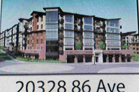 Condo for sale at 20328 86 Ave Unit 504 Langley British Columbia - MLS: R2523785
