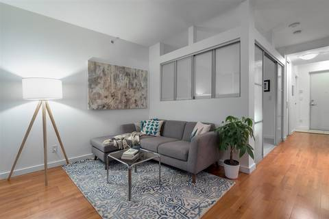 Condo for sale at 2055 Yukon St Unit 504 Vancouver British Columbia - MLS: R2436758