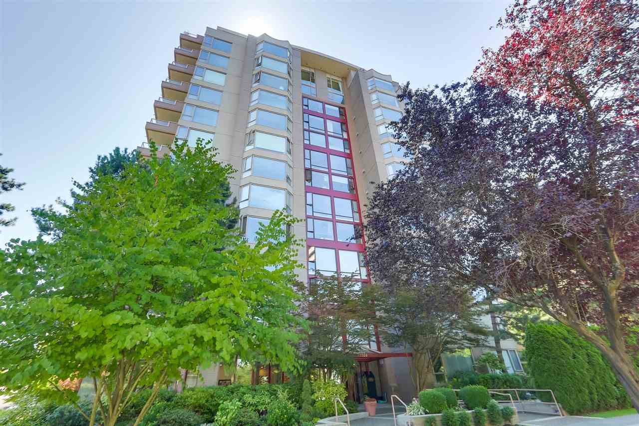 Buliding: 2108 West 38th Avenue, Vancouver, BC