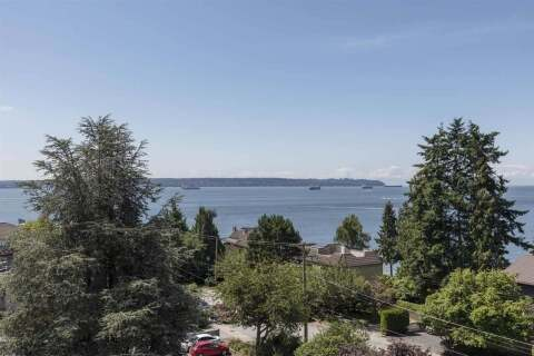 Condo for sale at 2187 Bellevue Ave Unit 504 West Vancouver British Columbia - MLS: R2472909