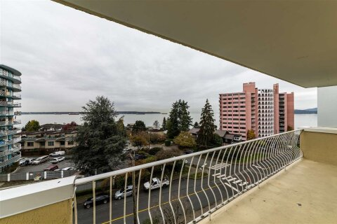 Condo for sale at 2187 Bellevue Ave Unit 504 West Vancouver British Columbia - MLS: R2518277