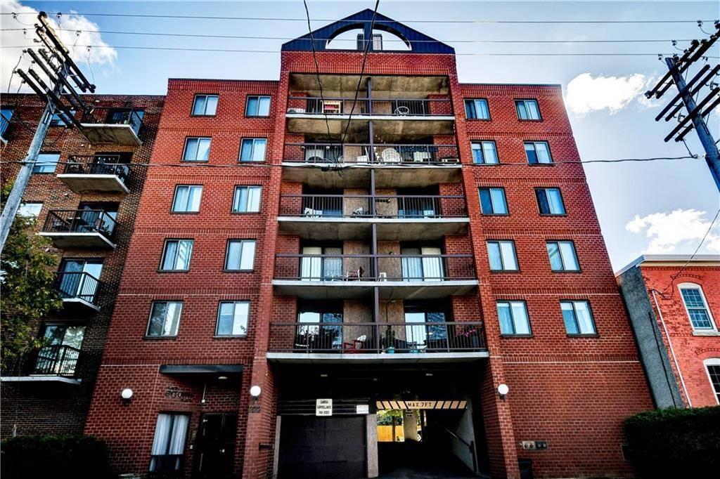 504 - 222 Guigues Avenue, Ottawa | Image 1