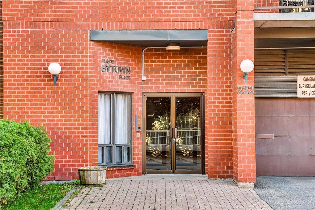 Condo for sale at 222 Guigues Ave Unit 504 Ottawa Ontario - MLS: 1171881