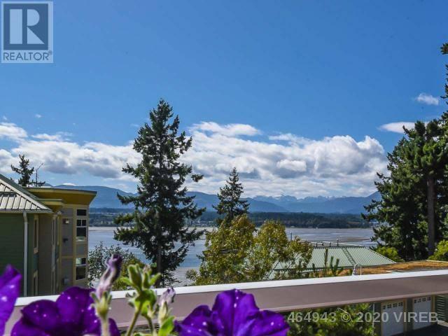 Condo for sale at 2275 Comox Ave Unit 504 Comox British Columbia - MLS: 464943