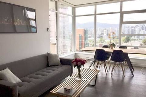 Condo for sale at 2550 Spruce St Unit 504 Vancouver British Columbia - MLS: R2389900