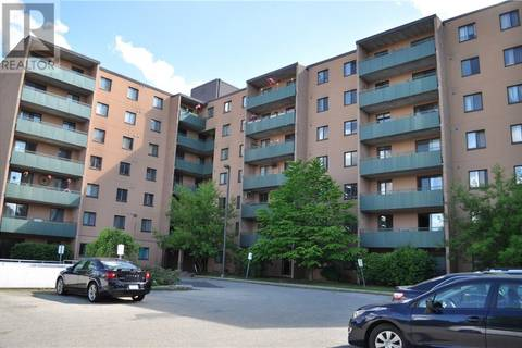 Condo for sale at 29 West Ave Unit 504 Kitchener Ontario - MLS: 30747121