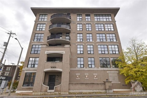 Condo for sale at 290 Powell Ave Unit 504 Ottawa Ontario - MLS: 1216230