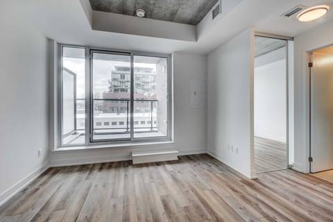 Apartment for rent at 30 Baseball Pl Unit 504 Toronto Ontario - MLS: E4699242