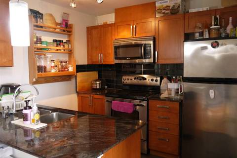 Condo for sale at 306 Sixth St Unit 504 New Westminster British Columbia - MLS: R2403391