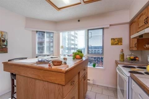 Condo for sale at 3150 Gladwin Rd Unit 504 Abbotsford British Columbia - MLS: R2429252