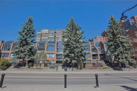 Condo for sale at 330 26 Ave Southwest Unit 504 Calgary Alberta - MLS: C4293971