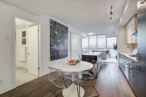 Condo for sale at 36 Howard Park Ave Unit 504 Toronto Ontario - MLS: W4666624