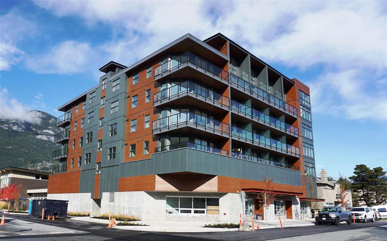 Removed: 504 - 38013 Third Avenue, Squamish, BC - Removed on 2020-01-27 04:33:05