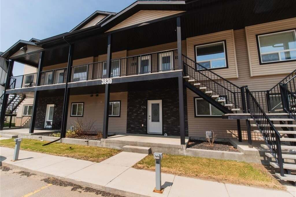 House for sale at 3830 Dewdney Ave E Unit 504 Regina Saskatchewan - MLS: SK815125