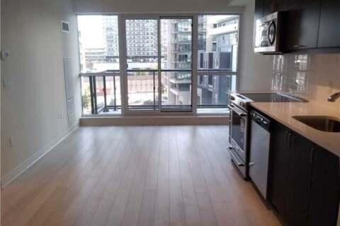 Apartment for rent at 39 Annie Craig Dr Unit 504 Toronto Ontario - MLS: W4958885