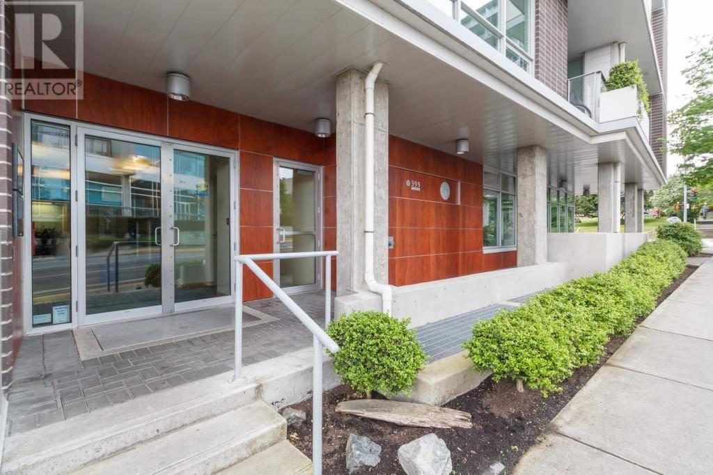 Condo for sale at 399 Tyee Rd Unit 504 Victoria British Columbia - MLS: 413606