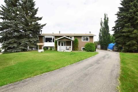 House for sale at 46410 Twp Rd Unit 504 Rural Bonnyville M.d. Alberta - MLS: E4169531