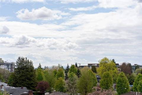 Condo for sale at 4963 Cambie St Unit 504 Vancouver British Columbia - MLS: R2454155