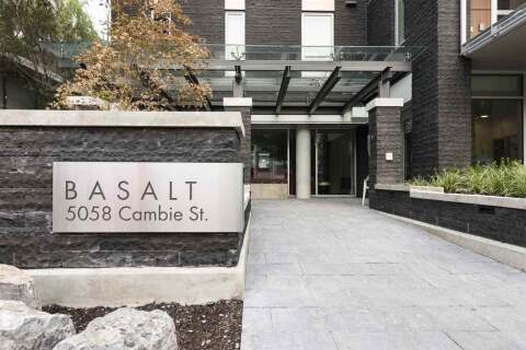 Condo for sale at 5058 Cambie St Unit 504 Vancouver British Columbia - MLS: R2499564