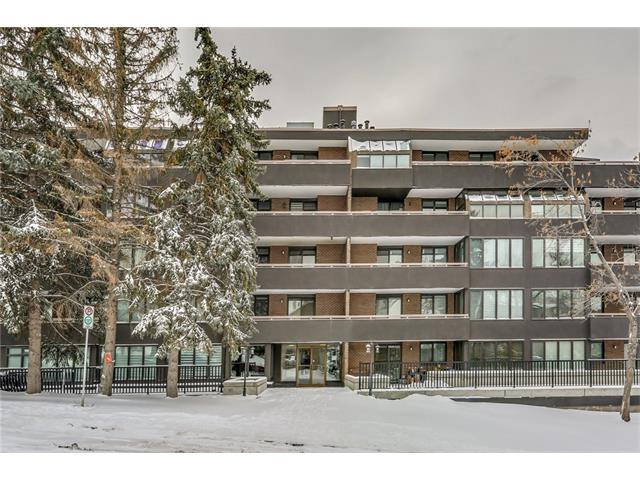 For Sale: 504 - 511 56 Avenue Southwest, Calgary, AB | 1 Bed, 1 Bath Condo for $224,900. See 22 photos!