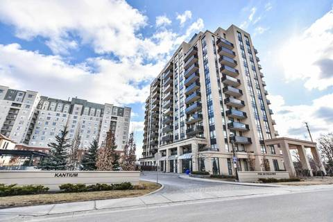 Condo for sale at 520 Steeles Ave Unit 504 Vaughan Ontario - MLS: N4546372