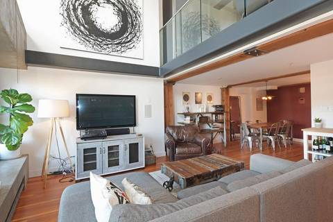 Condo for sale at 528 Beatty St Unit 504 Vancouver British Columbia - MLS: R2418128