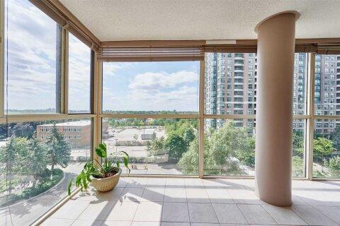 Condo for sale at 5460 Yonge St Unit 504 Toronto Ontario - MLS: C4938064