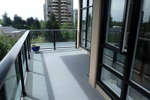 Condo for sale at 6188 Wilson Ave Unit 504 Burnaby British Columbia - MLS: R2449056