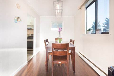 Condo for sale at 620 Seventh Ave Unit 504 New Westminster British Columbia - MLS: R2512349