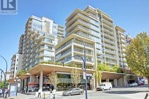 Condo for sale at 708 Burdett Ave Unit 504 Victoria British Columbia - MLS: 412797