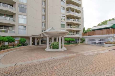 Condo for sale at 71 Jamieson Ct Unit 504 New Westminster British Columbia - MLS: R2503066