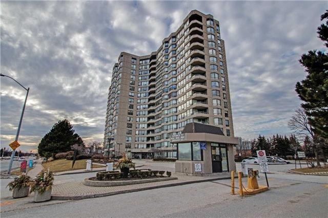 Apartment For Rent At 7420 Bathurst St Unit 504 Vaughan Ontario   MLS:  N4172908