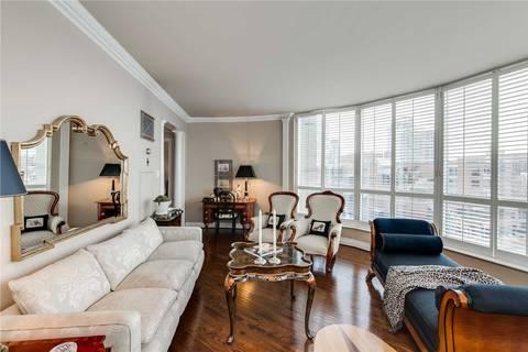 Condo for sale at 77 Avenue Rd Unit 504 Toronto Ontario - MLS: C4465106