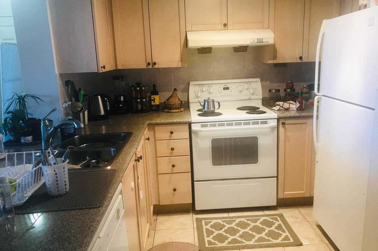 Apartment for rent at 8 Mondeo Dr Unit 504 Toronto Ontario - MLS: E4810934