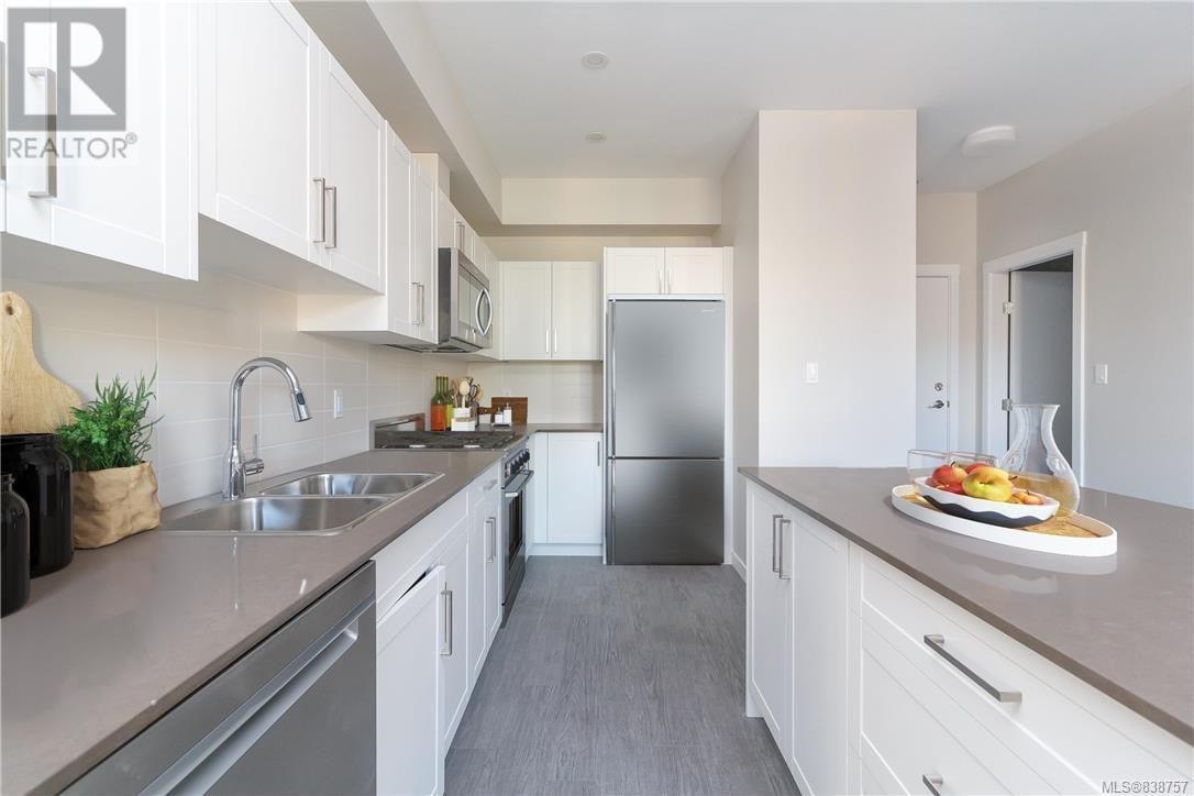 Condo for sale at 868 Orono  Unit 504 Langford British Columbia - MLS: 838757