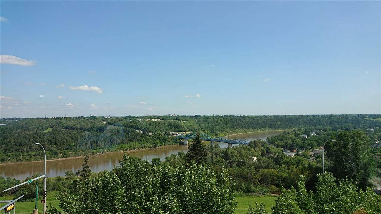 Condo for sale at 9020 Jasper Ave Nw Unit 504 Edmonton Alberta - MLS: E4168395