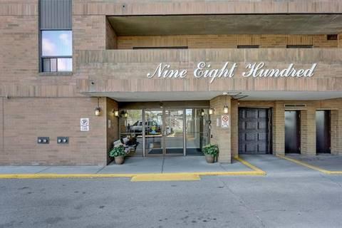 Condo for sale at 9800 Horton Rd Southwest Unit 504 Calgary Alberta - MLS: C4257535