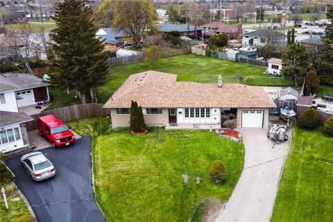 House for sale at 504 Bader Ave Oshawa Ontario - MLS: E4772243