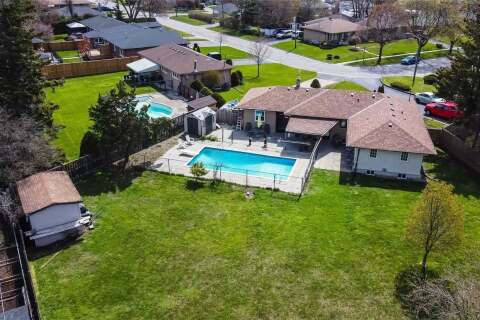 House for sale at 504 Bader Ave Oshawa Ontario - MLS: E4799805