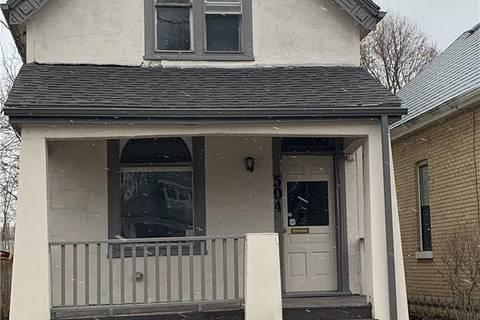 House for sale at 504 Dorinda St London Ontario - MLS: 187683